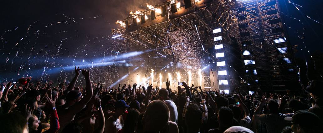 4 European Music Festivals to Visit in Summer 2019 | Skycop