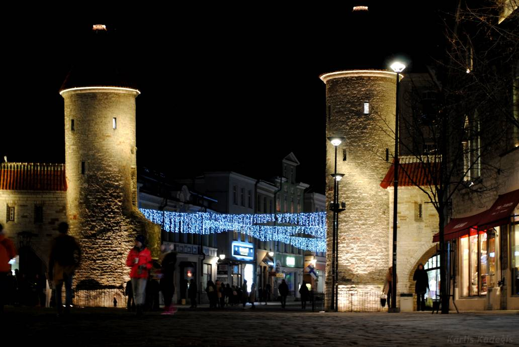 6 Places to See in Tallinn on Tallinn Day
