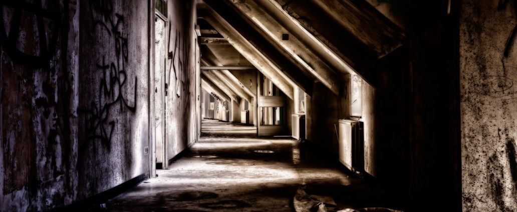 7 Most Haunted Places To Visit In Europe
