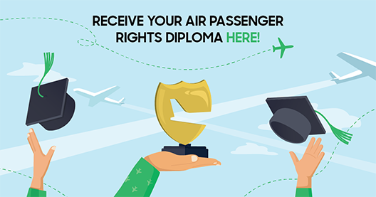 Skycop survey of Air Passenger Rights