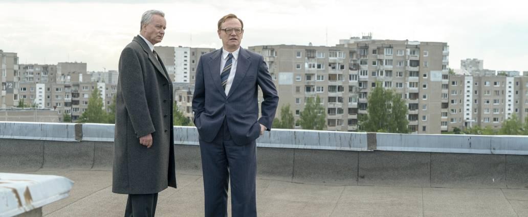 """""""Černobylio"""" kūrėjai atskleidžia serialo filmavimo vietas Lietuvoje: pamatykite, kuo žavisi visas pasaulis"""