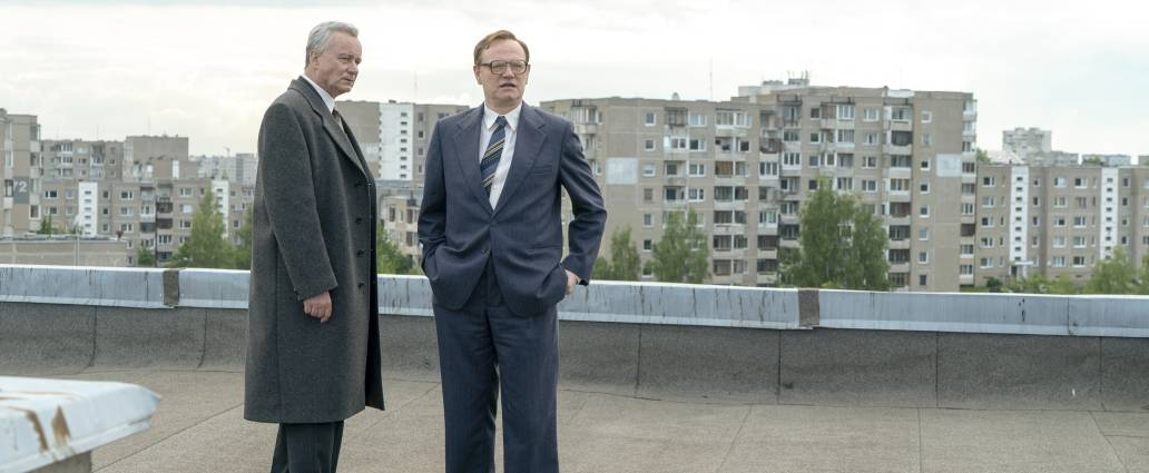 chernobyl hbo torrent