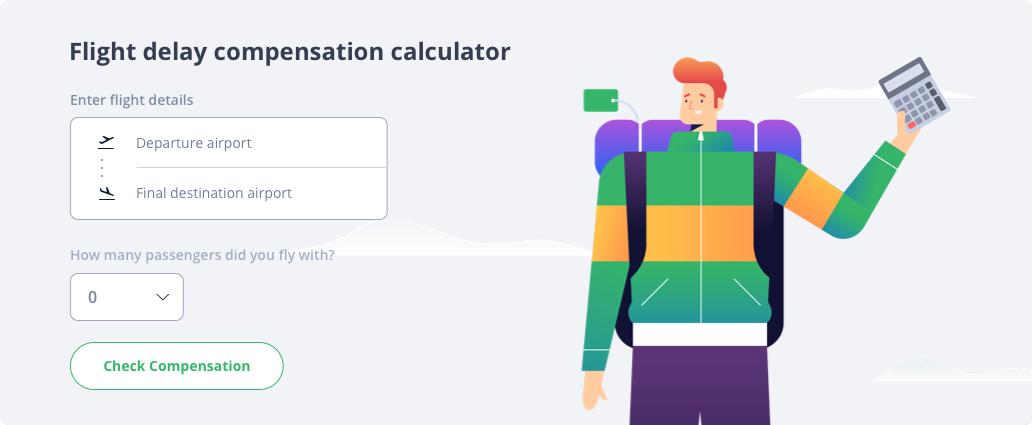 flight-delay-compensation-calculator