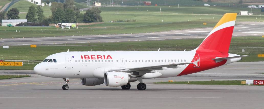 Iberia Ground Crews To Strike In Madrid, Barcelona