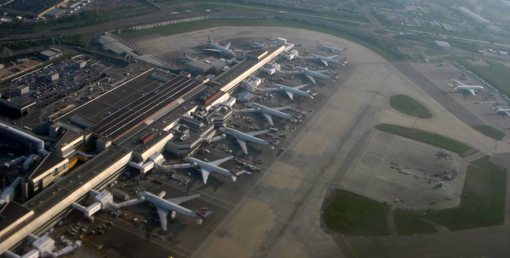Heathrow Airport (London)