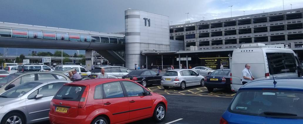 Manchester Airport: Fuel System Failure Caused Delays