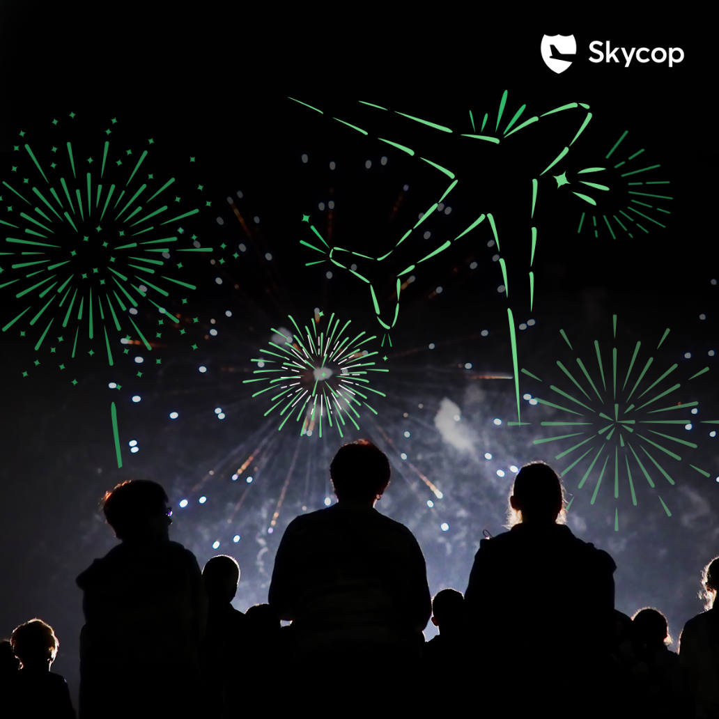 5 Best European New Year's Eve Destinations