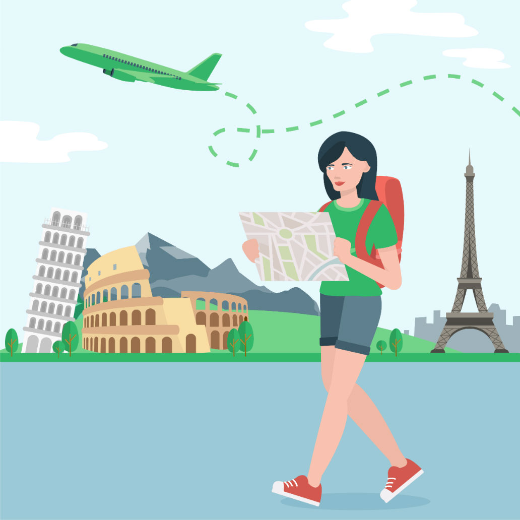 5 Inspiring Travelers to Follow Online