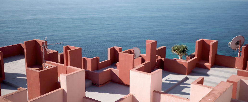 8 Pinkest Places in the World You Can Ever Visit