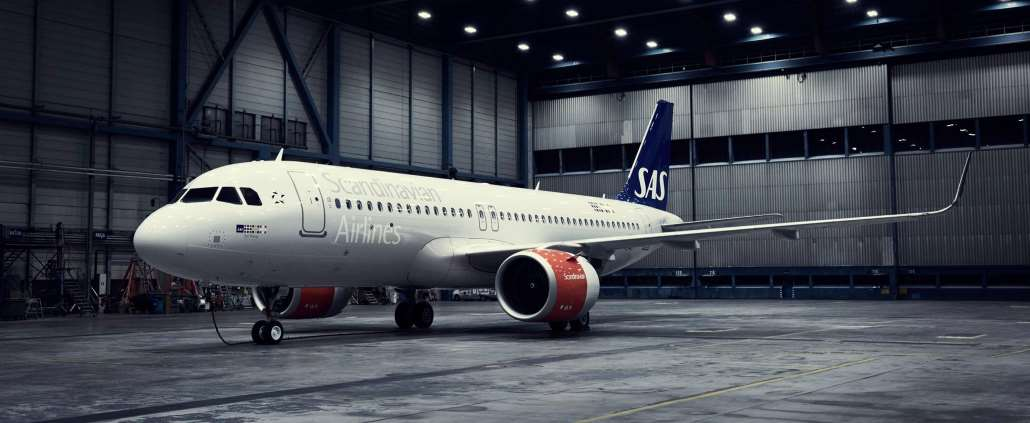 Check If Your SAS Flight Is Affected by the Pilot Strike