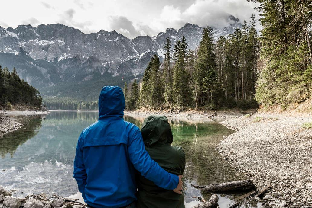 Dicas de viagem para casais que viajam em conjunto