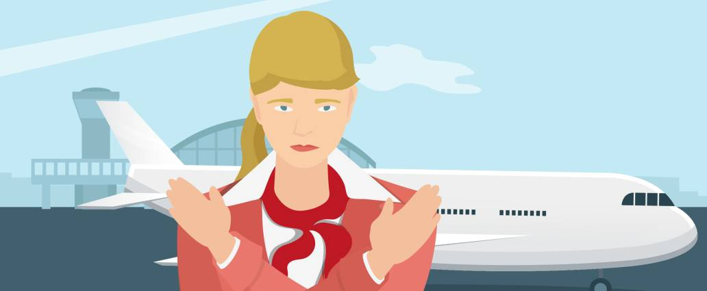 Strikes disrupting Your Flight? Here's What You Can Do