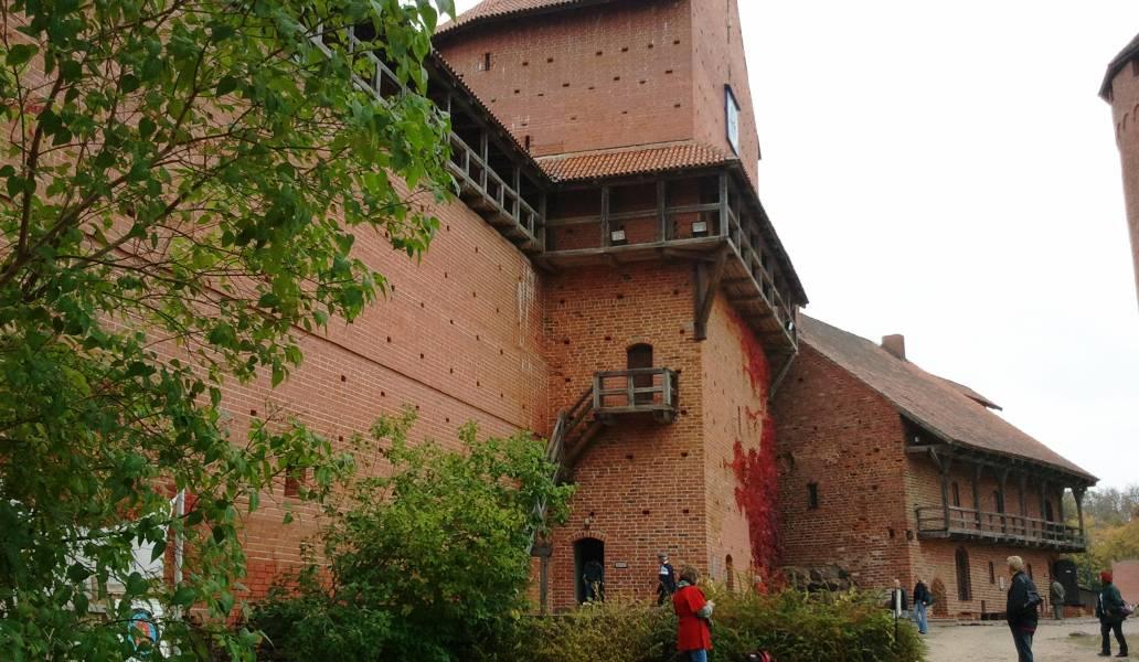 Turaidos muziejus – rezervatas, Latvija